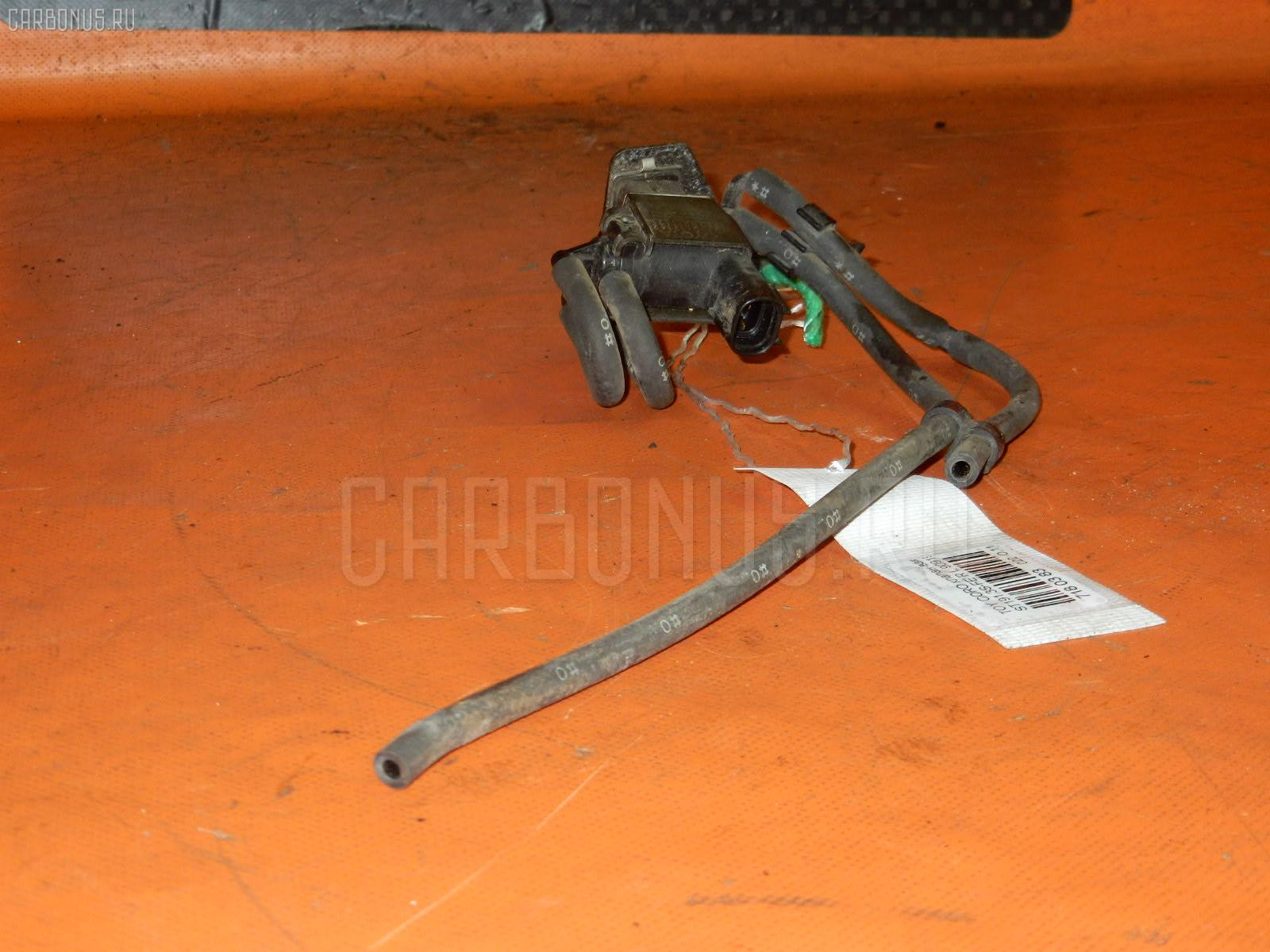 Клапан-вакуумник TOYOTA CORONA ST191 3S-FE Фото 1