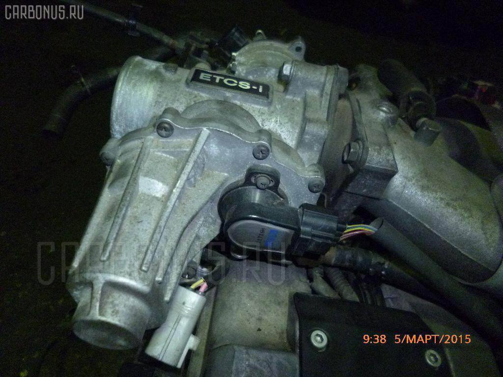 Двигатель TOYOTA BREVIS JCG10 1JZ-GE Фото 11