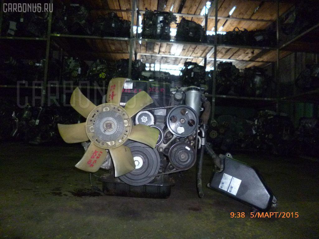 Двигатель TOYOTA BREVIS JCG10 1JZ-GE Фото 10
