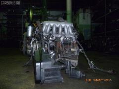 Двигатель Toyota Brevis JCG10 1JZ-GE Фото 12