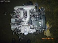 Двигатель Toyota Brevis JCG10 1JZ-GE Фото 14