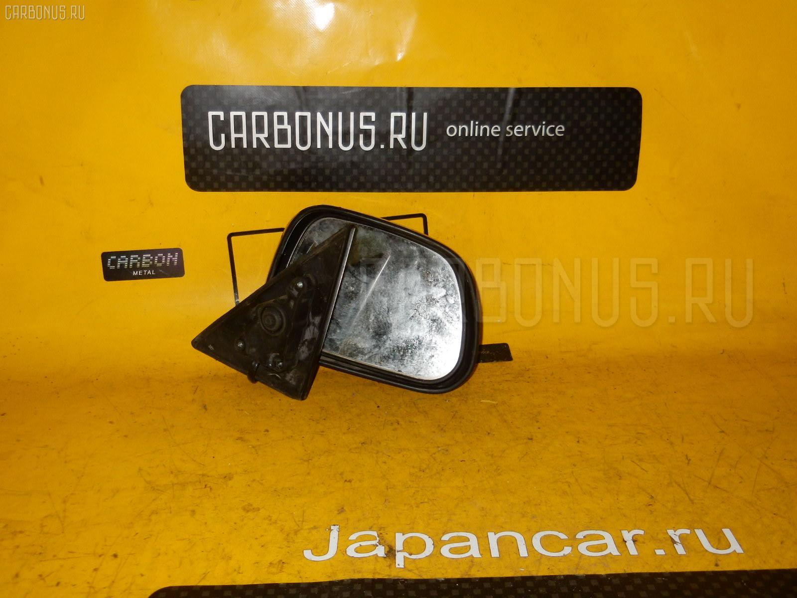 Зеркало двери боковой DAIHATSU ROCKY F300S. Фото 1