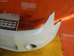 Бампер Nissan Lafesta B30 Фото 4