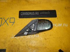 Зеркало двери боковой Nissan Wingroad WFY11 Фото 3