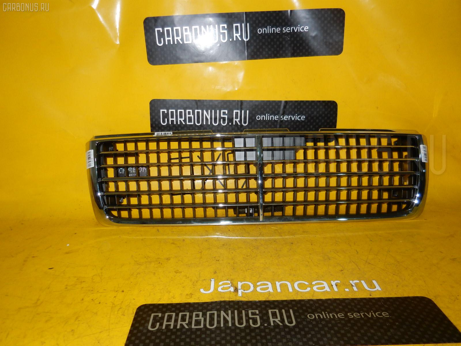 Решетка радиатора NISSAN CEDRIC Y31. Фото 5