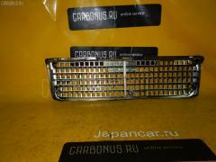 Решетка радиатора Nissan Cedric Y31 Фото 2