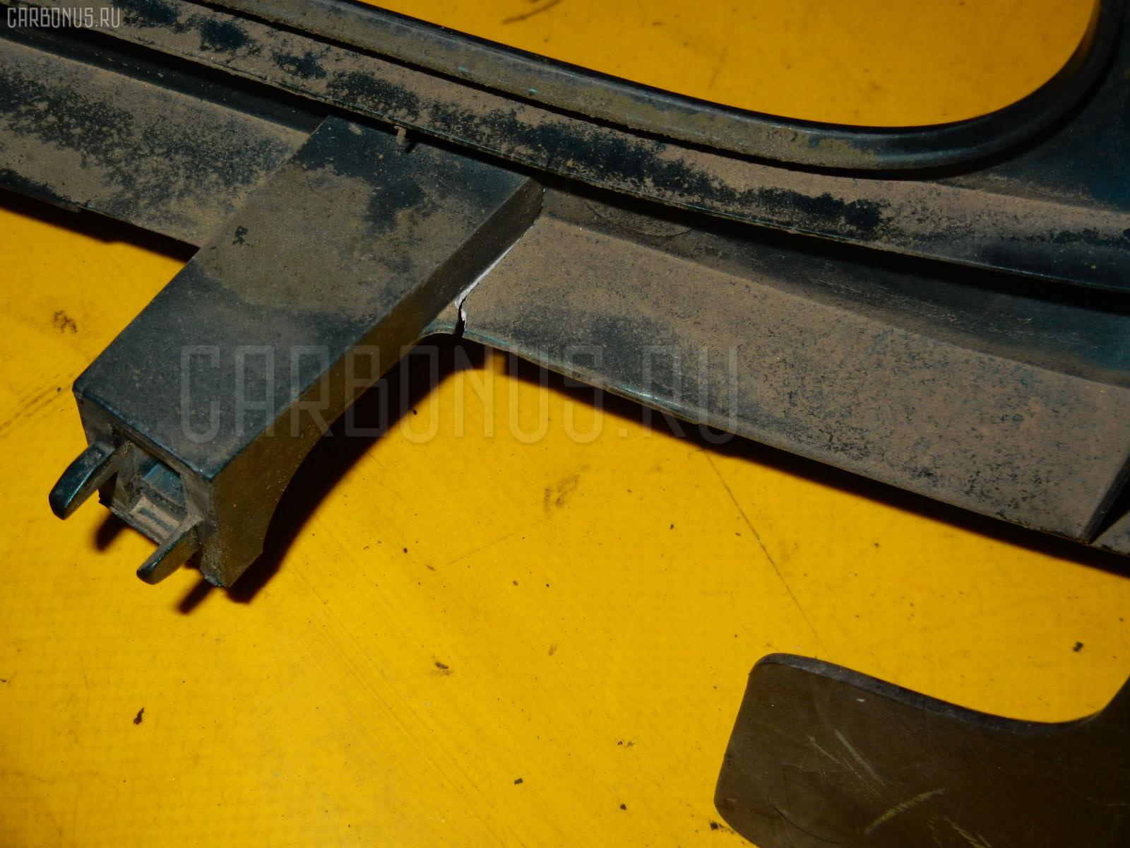Решетка радиатора NISSAN SERENA KVC23. Фото 5