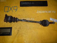 Привод Toyota Caldina ST195G 3S-GE Фото 1