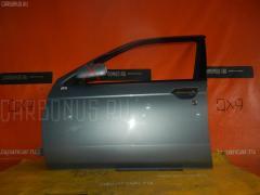 Дверь боковая Nissan Bluebird QU14 Фото 2
