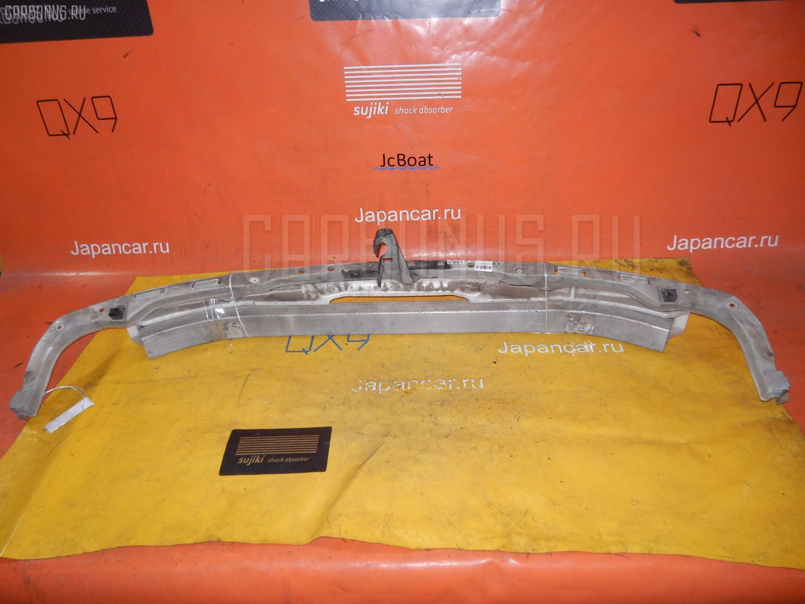 Жесткость бампера TOYOTA CRESTA JZX90. Фото 2