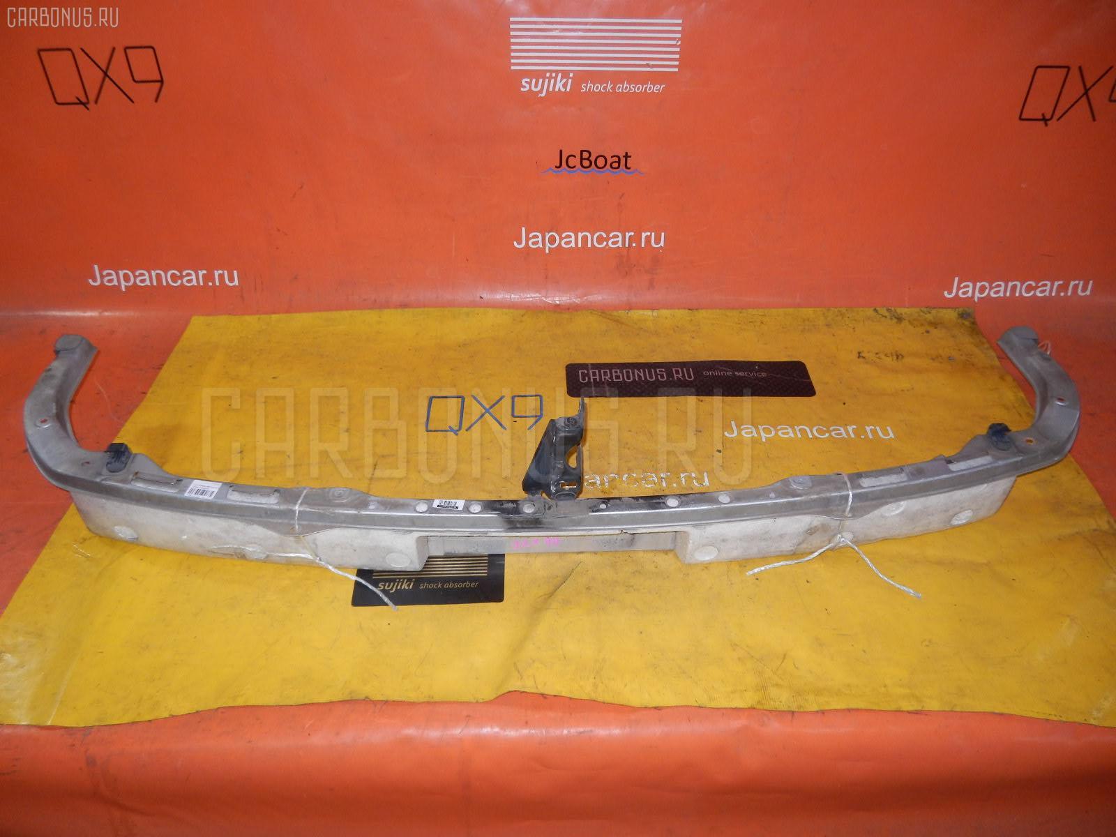 Жесткость бампера TOYOTA CRESTA JZX90. Фото 4