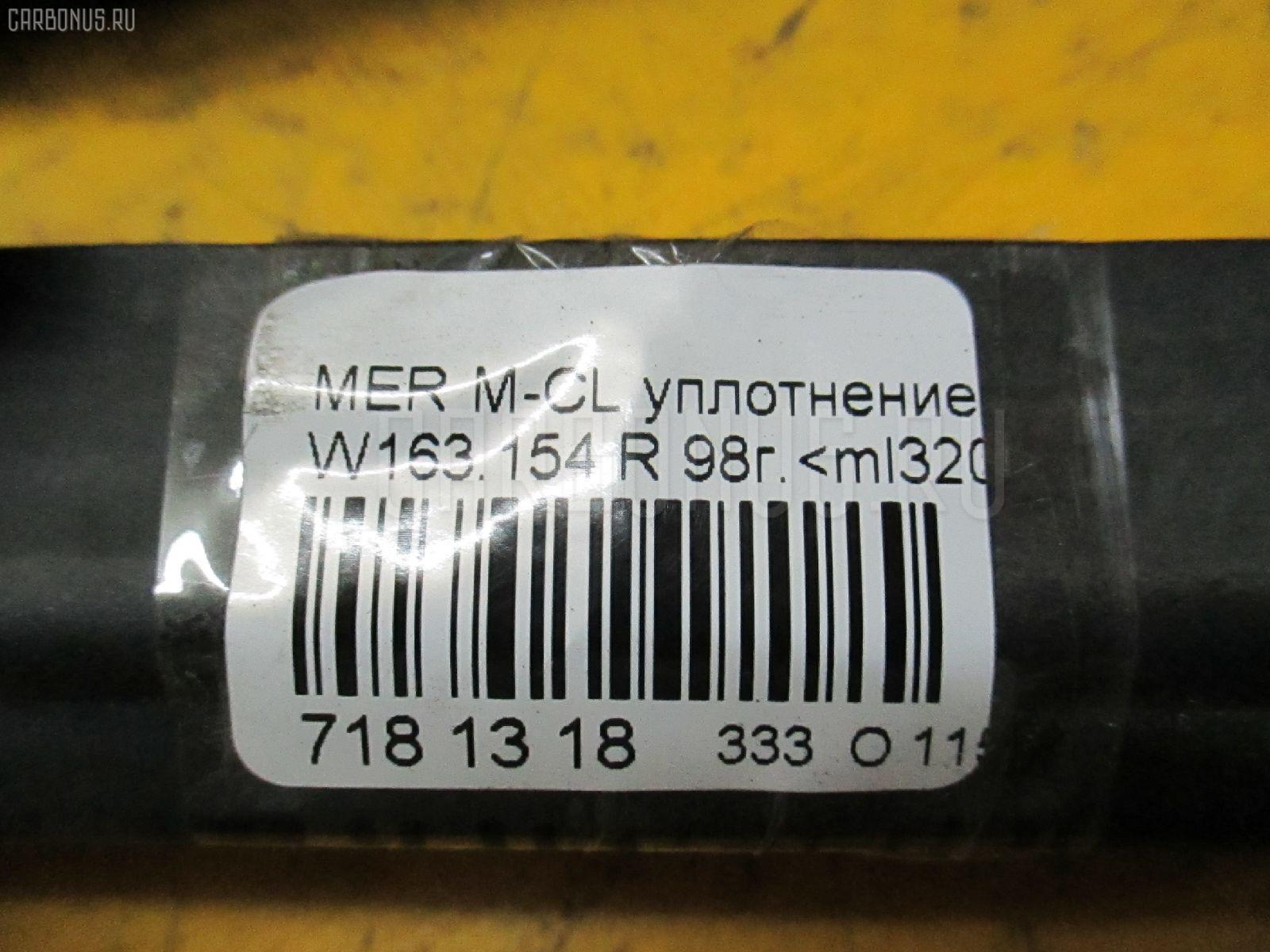 Уплотнение MERCEDES-BENZ M-CLASS W163.154 Фото 2