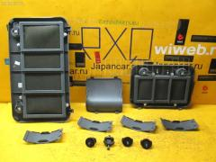 Обшивка багажника MERCEDES-BENZ M-CLASS W163.154 Фото 2
