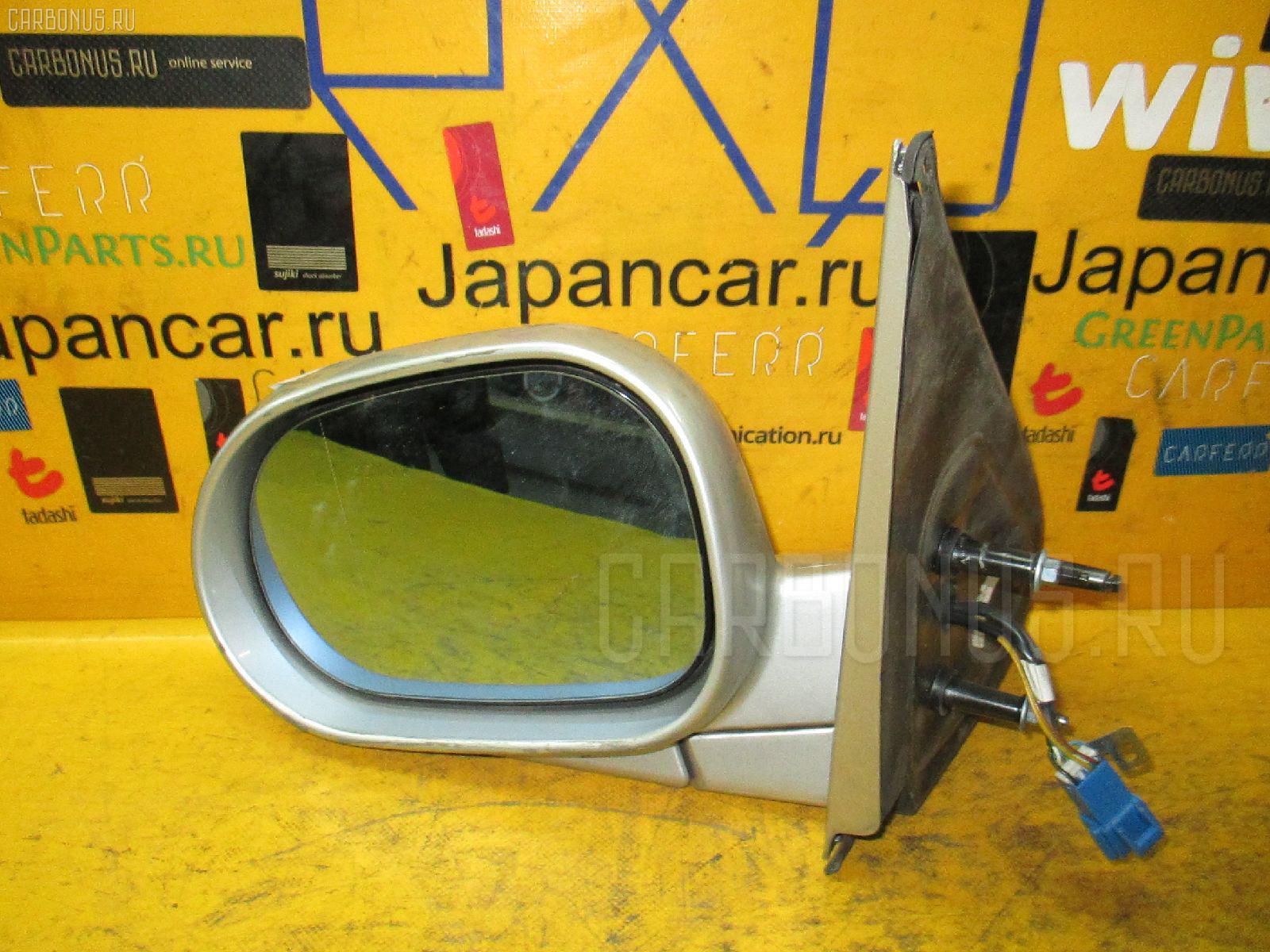 Зеркало двери боковой MERCEDES-BENZ M-CLASS W163.154. Фото 1