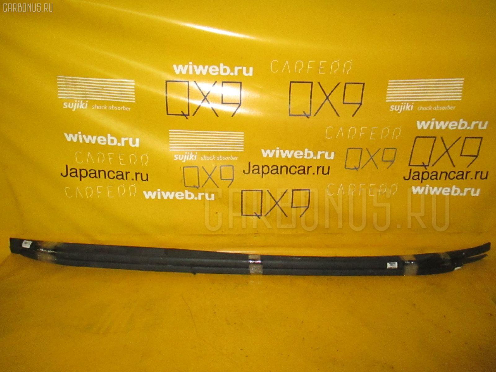Багажник MERCEDES-BENZ M-CLASS W163.154 Фото 2