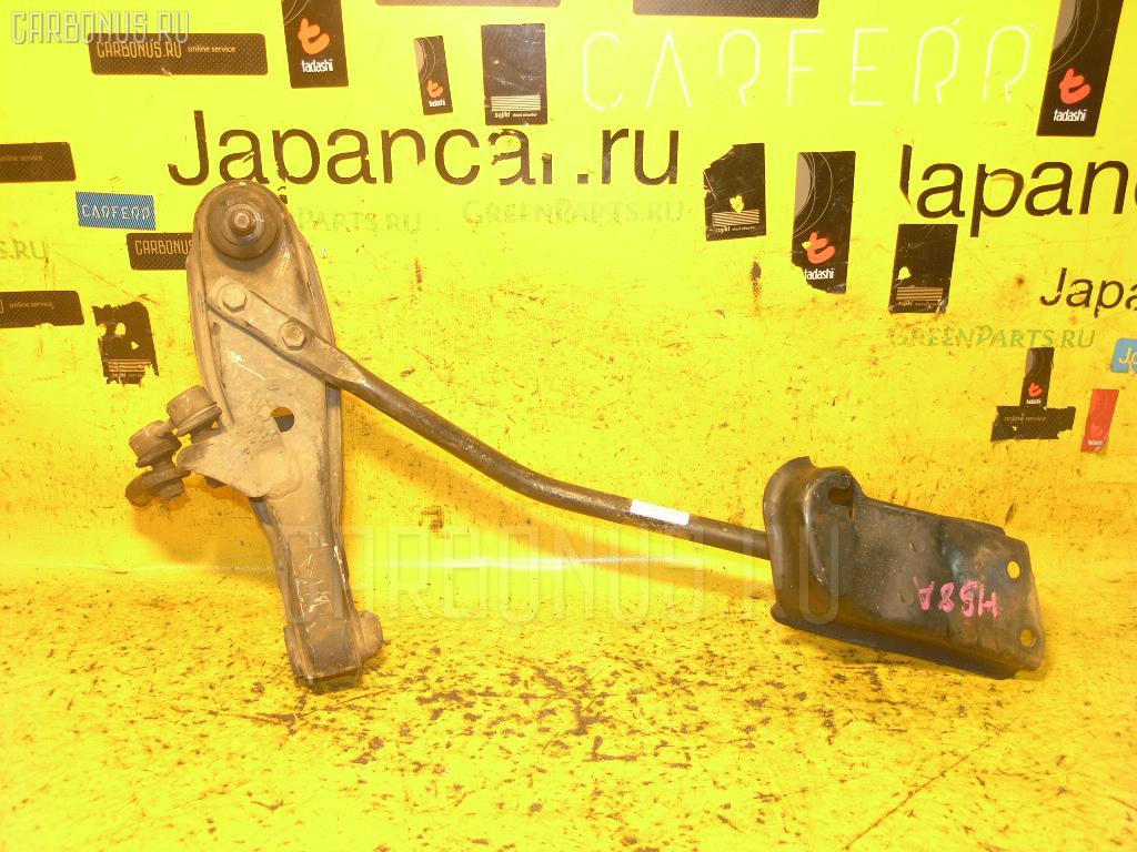 Рычаг MITSUBISHI PAJERO MINI H58A Фото 1