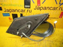 Зеркало двери боковой Nissan Note E11 Фото 1