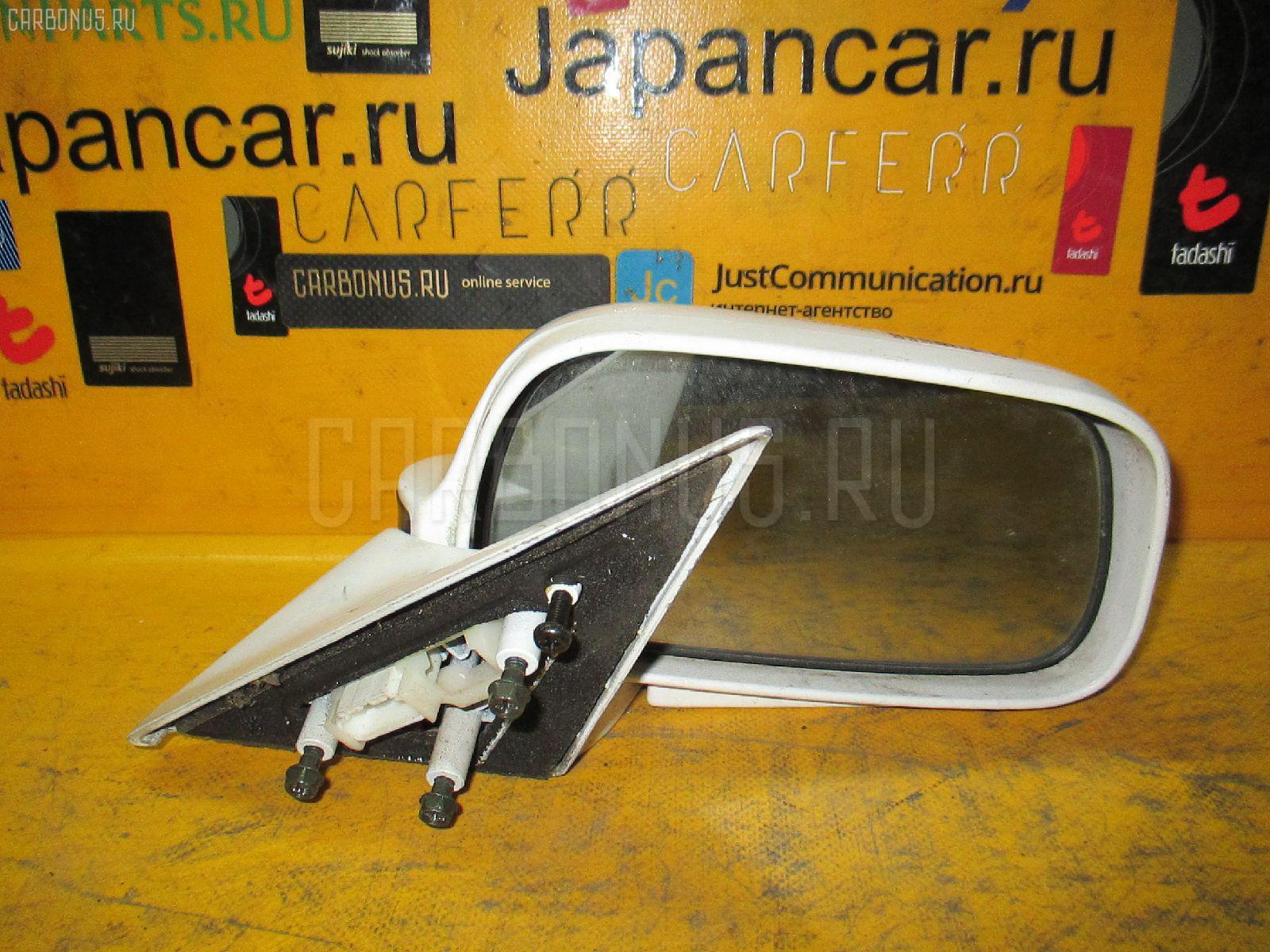 Зеркало двери боковой Toyota Vista SV30 Фото 1