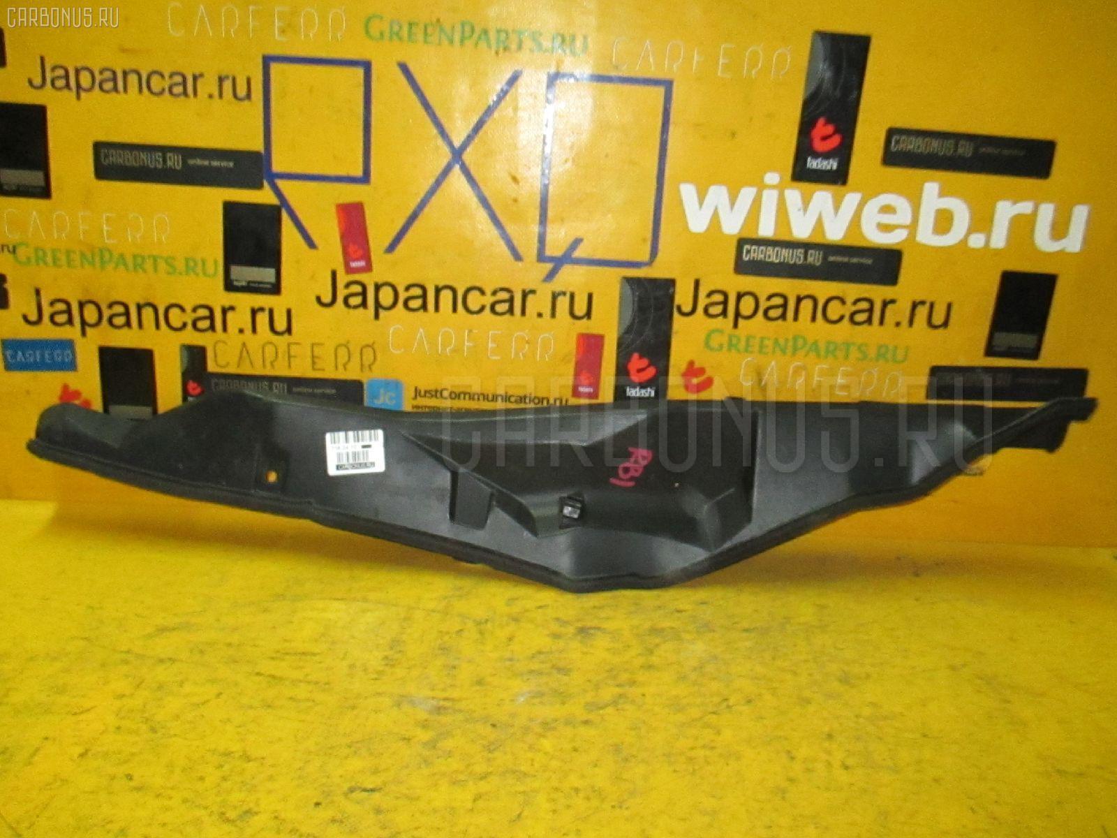 Накладка на крыло Honda Odyssey RB1 Фото 1