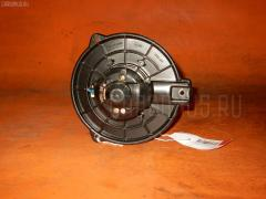 Мотор печки TOYOTA WISH ZNE10G Фото 1