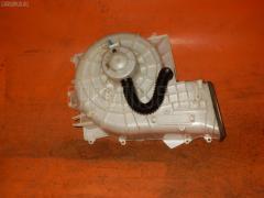 Мотор печки Nissan Bluebird sylphy QG10 Фото 2
