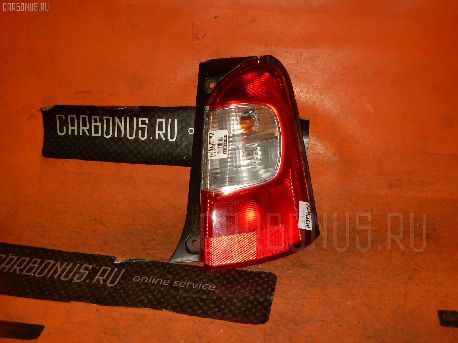 Стоп Daihatsu Esse L235S Фото 1