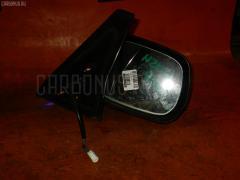Зеркало двери боковой TOYOTA COROLLA SPACIO NZE121N Фото 1