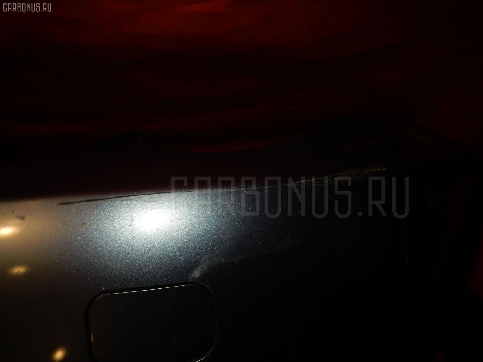 Бампер HONDA HR-V GH3. Фото 8