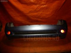 Бампер Honda Hr-v GH3 Фото 2