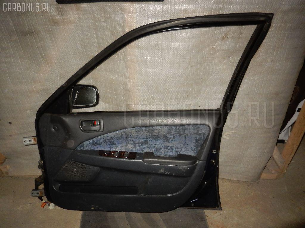 Дверь боковая TOYOTA CORONA PREMIO AT210. Фото 2