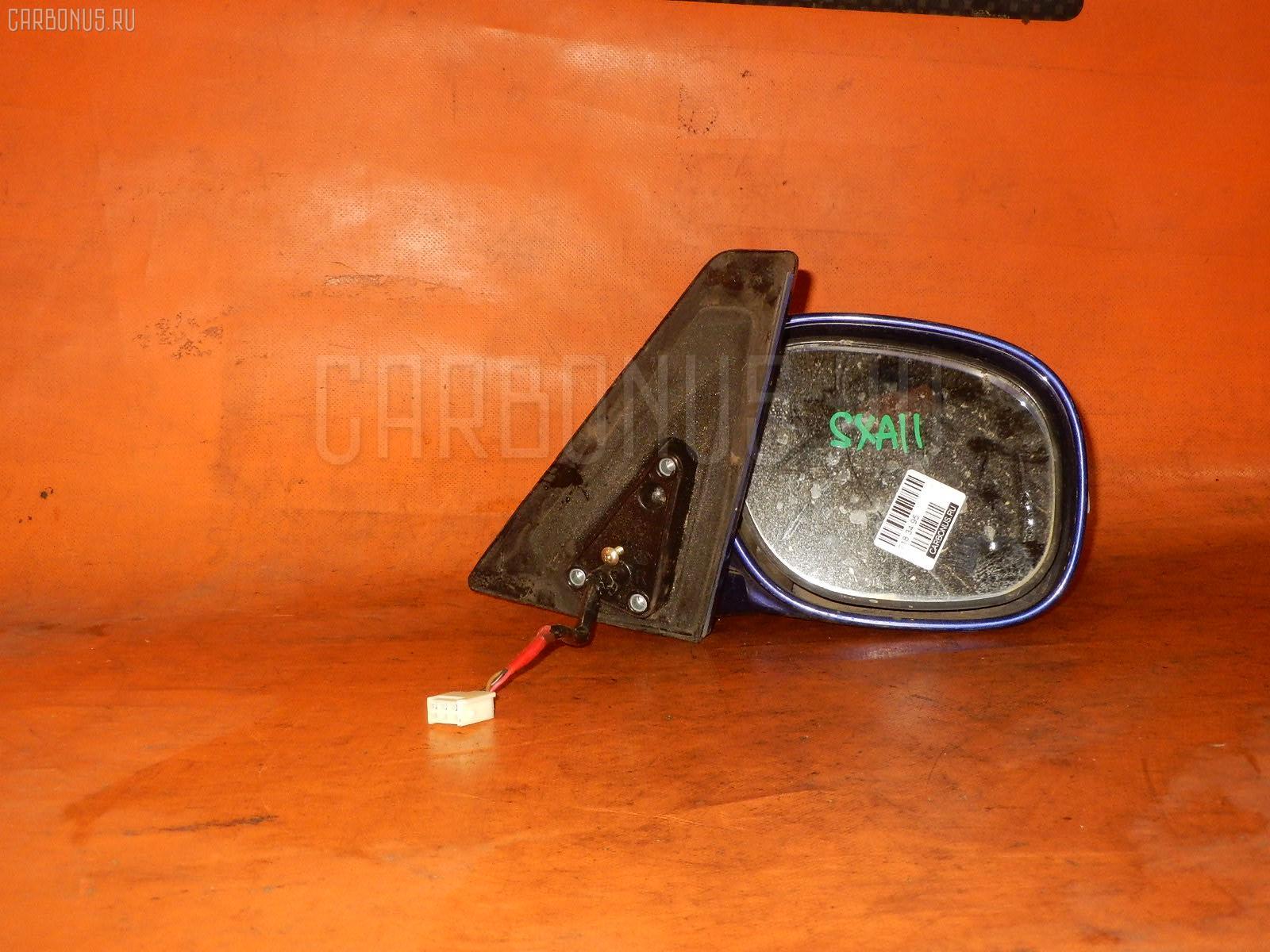 Зеркало двери боковой TOYOTA RAV4 SXA11W Фото 2