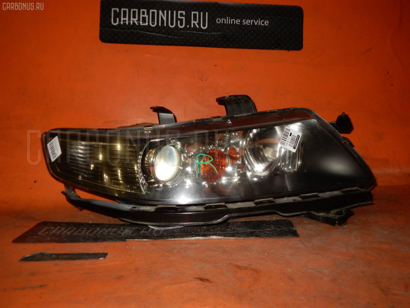 Фара Honda Accord wagon CM2 Фото 1