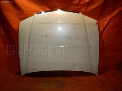 Капот Honda Accord CL7 Фото 2