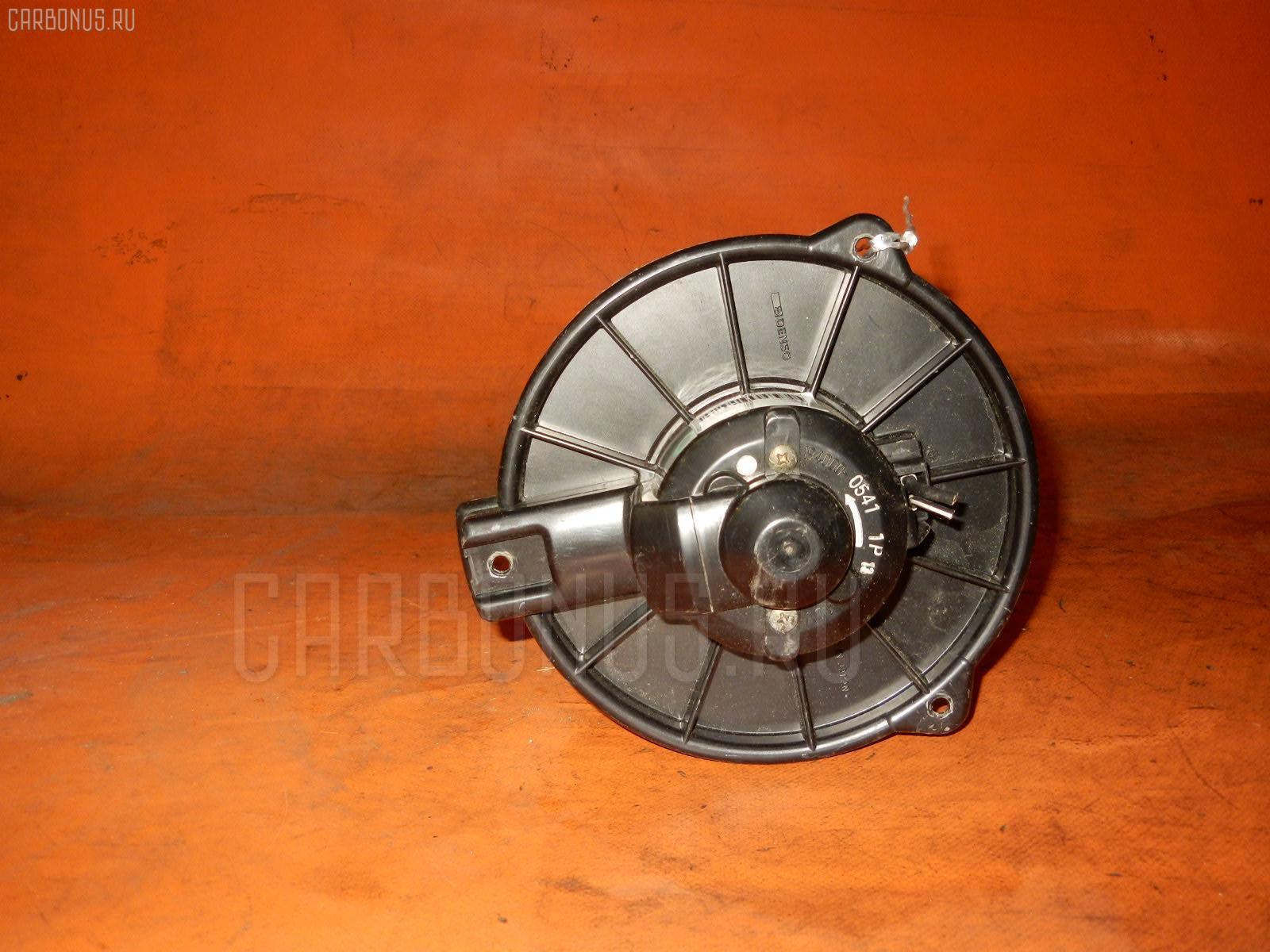 Мотор печки TOYOTA CARINA ST190. Фото 5