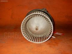 Мотор печки Toyota Corolla spacio AE111N Фото 2