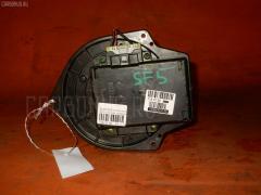 Мотор печки Subaru Forester SF5 Фото 2