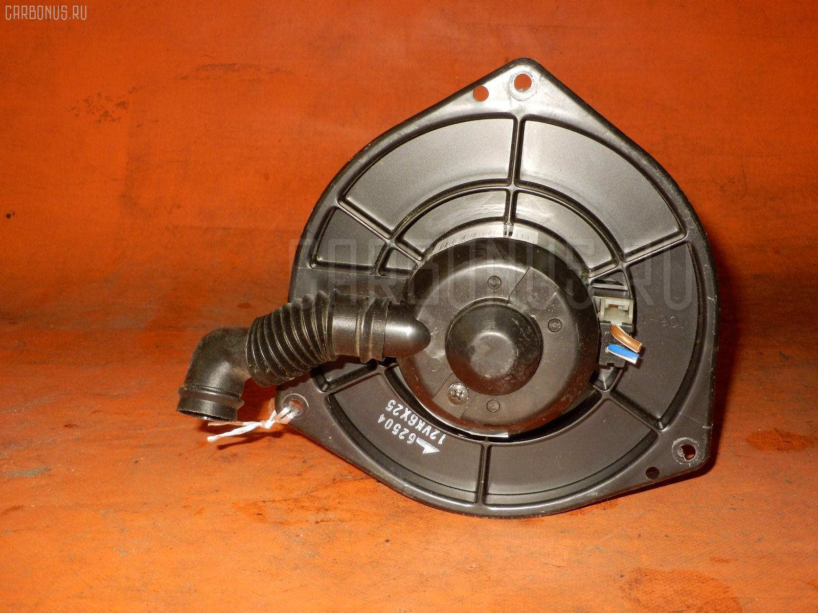 Мотор печки NISSAN SKYLINE ENR33. Фото 2