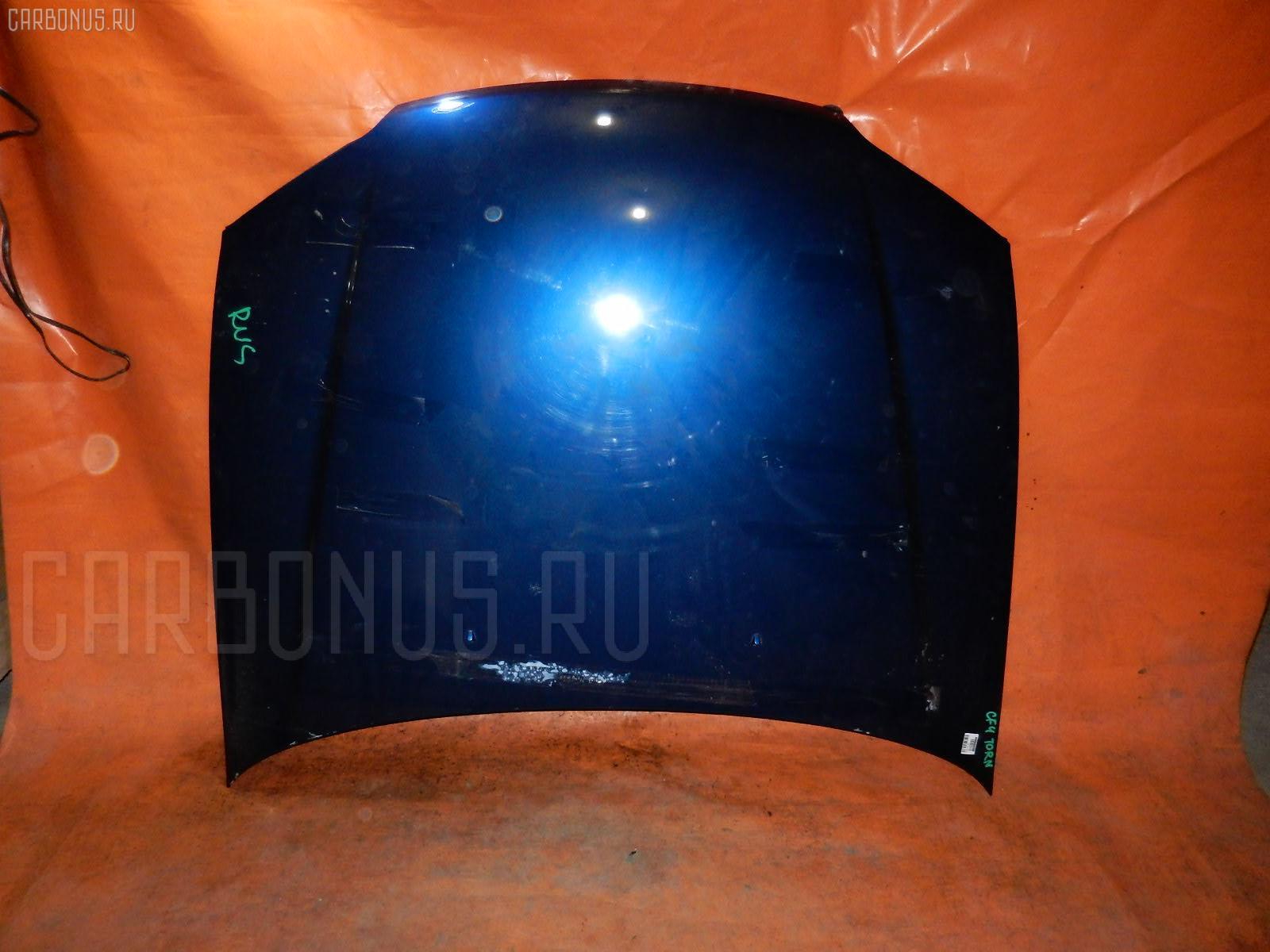 Капот HONDA TORNEO CF4 Фото 1