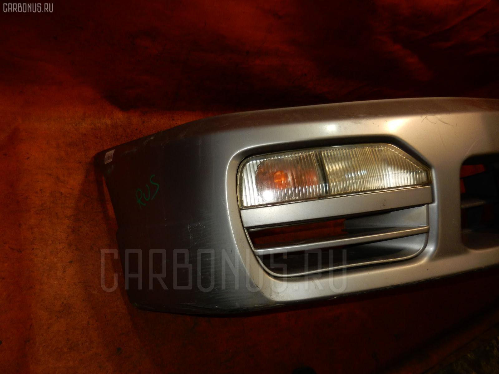 Бампер Nissan Skyline ENR33 Фото 1