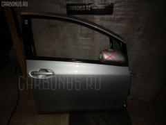 Дверь боковая Toyota Vitz KSP90 Фото 2