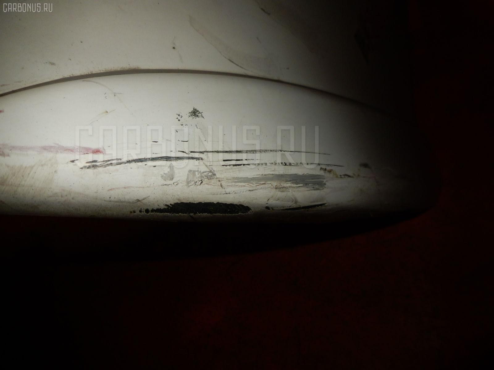 Бампер TOYOTA CALDINA AT211G Фото 5