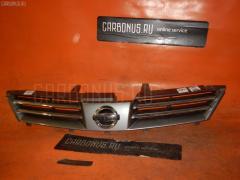 Решетка радиатора Nissan Wingroad WFY11 Фото 3