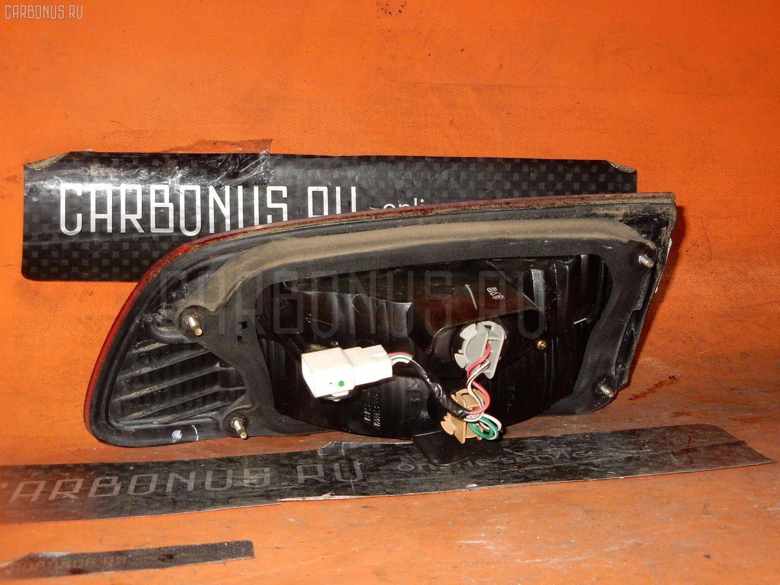 Стоп-планка TOYOTA CAMRY GRACIA WAGON SXV20W. Фото 7