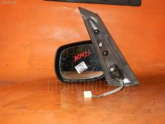 Зеркало двери боковой TOYOTA IPSUM ACM21W Фото 2