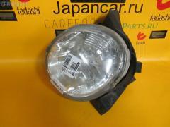 Туманка бамперная Toyota Mark ii blit GX110W Фото 1