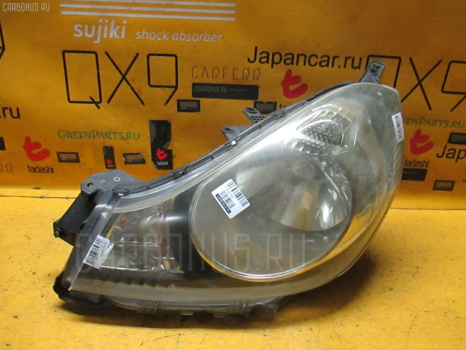 Фара Nissan Ad Y12 Фото 1