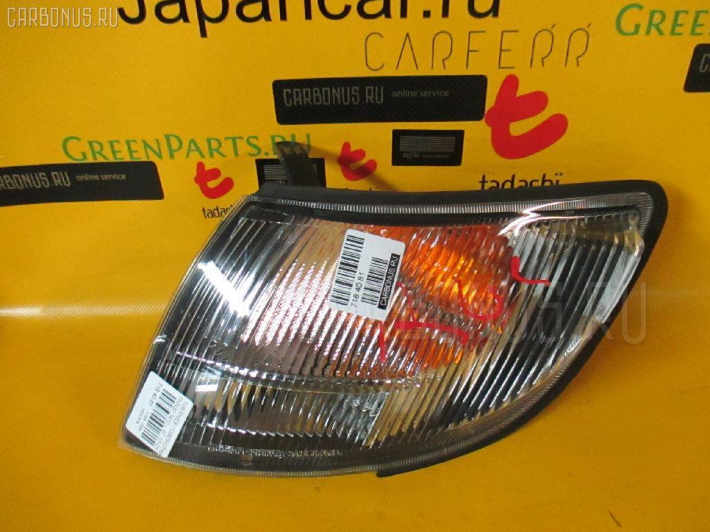Поворотник к фаре Nissan Rnessa PNN30 Фото 1