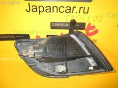 Поворотник к фаре Nissan Rnessa PNN30 Фото 2