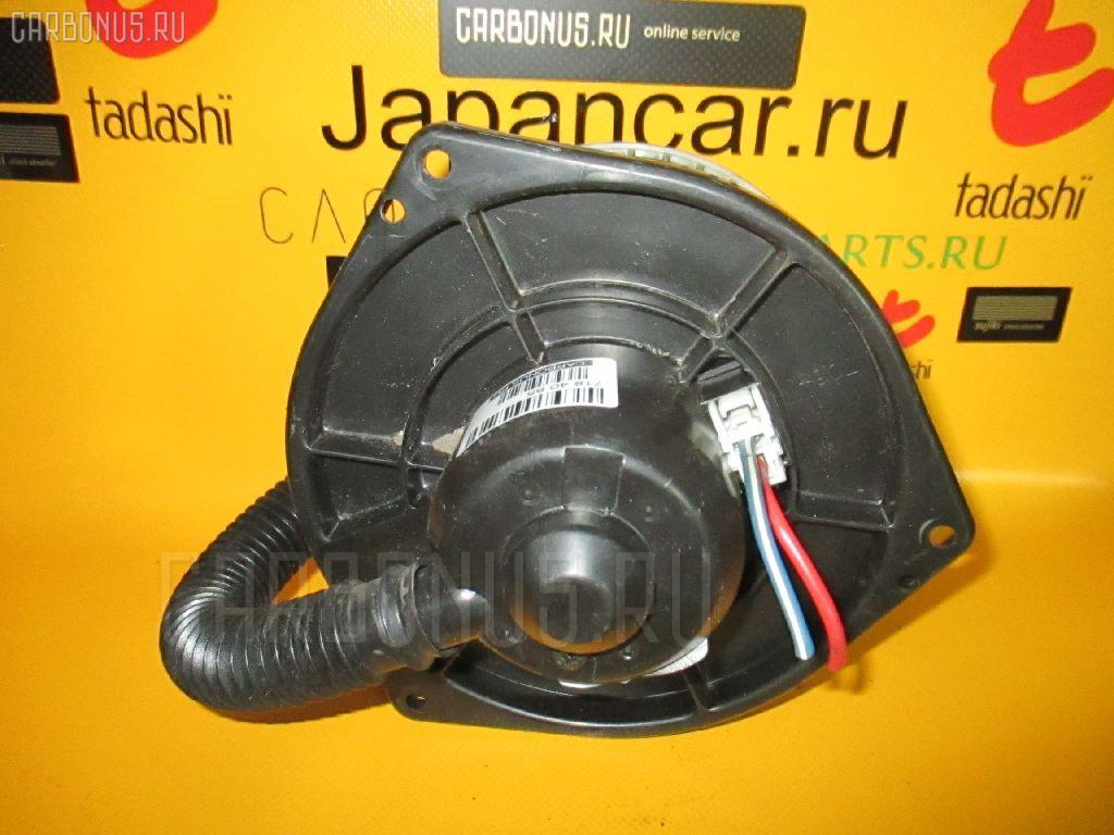 Мотор печки NISSAN RNESSA PNN30. Фото 7