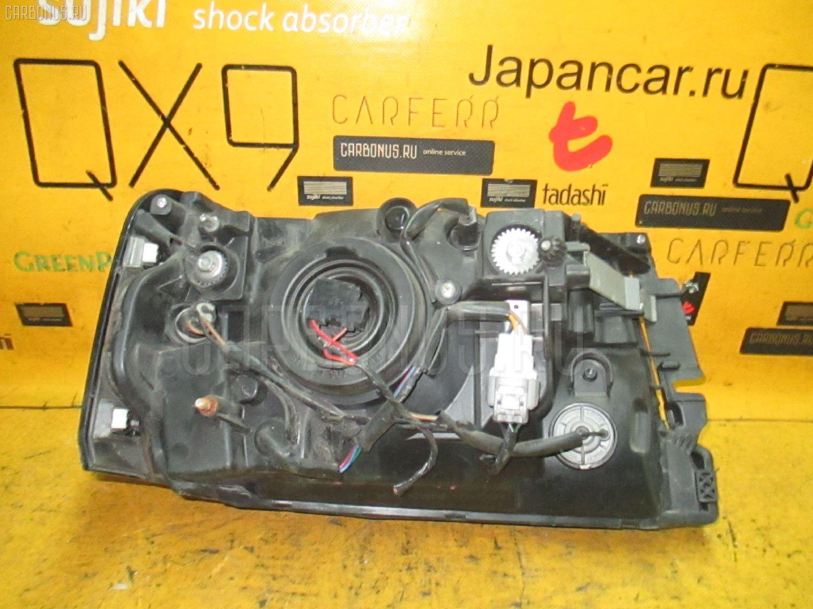 Фара MITSUBISHI MINICAB U62V Фото 2